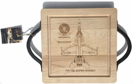 "VFA-27 ""Royal Maces"" Cutting Board"