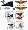 "VMFA-531 ""Grey Ghosts"" F-4 Phantom II Mug"