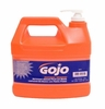 0955 GOJO&#174 NATURAL ORANGE&#153 PUMICE HAND CLEANER