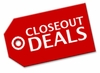 "#1 <font color=""0000ff""> CLOSEOUT PRODUCTS  -</font color> GLOVES, HATS, SAFETY GLASSES & MORE"