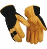 "101HK GOLDENPRO&#153 GRAIN DEERSKIN & SYNTHETIC HYBRID HEATKEEP&#174 LINED MECHANICS GLOVES<font color=""000000"">"
