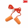 1110 3M&#153 CORDED FOAM EARPLUGS NRR 29dB