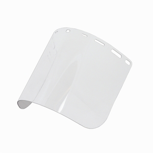 "15151 CLEAR FACE SHIELD ONLY  (8""x 15.5"")"