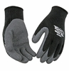 1790 KINCO&#174 WARM GRIP&#174 THERMAL LINED KNIT LATEX COATED GRIPPING GLOVES