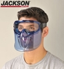 18629 JACKSON SAFETY V90 ANTI-FOG GOGGLES W/REMOVABLE SHIELD