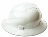 192 AMERICANA&#174 RATCHET FULL BRIM HARD HATS