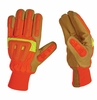1938KWA WINTER THERMAL LINED HEATKEEP® IMPACT RESISTANT GLOVES<br>CLOSEOUT PRICE $13.99