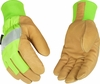 1939  1939KW HI-VIS HEATKEEP&#153 LINED PIGSKIN GLOVES
