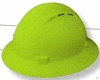 194 AMERICANA&#174 RATCHET FULL BRIM VENTED HARD HATS