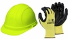 "#2 <font color=""0000ff""> INDUSTRIAL & CONSTRUCTION </font color> GLOVES & SAFETY PRODUCTS"