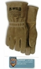 "2100 HEATSHIELD&#174 M-WELD POWER TOUCH PREMIUM SIDE SPLIT LEATHER WELDERS GLOVES<font color=""000000"">"