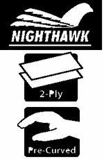 "2120  NIGHTHAWK&#153; SUPER-FIT MECHANICS GLOVES<font color=""000000"">"