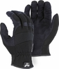 2136BK ARMOR SKIN&#153 HAWK SYNTHETIC LEATHER MECHANICS GLOVES