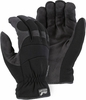 2136BKF ARMOR SKIN&#153 WINTER HAWK SYNTHETIC LEATHER FLEECE LINED MECHANICS GLOVES