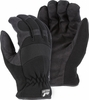 2136BKH ARMOR SKIN&#153 WINTER HAWK SYNTHETIC LEATHER 100g HEATLOK&#153 LINED MECHANICS GLOVES
