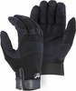 2137BK ARMOR SKIN&#153 HAWK SYNTHETIC LEATHER MECHANICS GLOVES