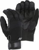 2139BKH ARMOR SKIN&#153 WINTER HAWK SYNTHETIC LEATHER 100g HEATLOK&#153 INSULATED MECHANICS GLOVES w/DOUBLE PALM & FINGERTIPS