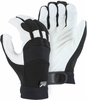 2153  WHITE EAGLE PREMIUM GRAIN GOATSKIN UNLINED MECHANICS GLOVES