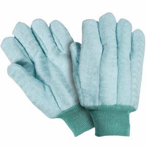 """2199 EXTRA HEAVYWEIGHT DOUBLE WOVEN CHORE GLOVES<font color=""""000000"""">"""