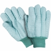 "2199 EXTRA HEAVYWEIGHT DOUBLE WOVEN CHORE GLOVES<font color=""000000"">"