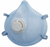 "2300  N95 MOLDEX&#174;  PARTICULATE RESPIRATOR W/EXHALE VALVE<font color=""000000"">"