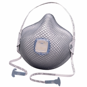 2740R95 MOLDEX&#174 R95 PARTICULATE RESPIRATORS w/ADDED CARBON LAYER