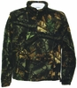 2918-95 POLY FLEECE ZIPPERED SWEATSHIRT<BR>SIX PACK<BR>CLOSEOUT ITEM!