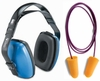 "#33 <font color=""0000ff"">HEARING PROTECTION </font color>  EAR PLUGS & EAR MUFFS"