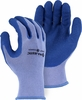 "3385A M-SAFE&#174 ""GRIP"" UNLINED TEXTURED RUBBER DIPPED WORK  GLOVES"