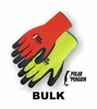 3396 POLAR PENGUIN&#174 INSULATED HI-VIS HEAVYWEIGHT KNIT GLOVES<br>BULK