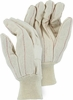 3406-B HEAVY DUTY 18oz QUILTED COTTON DOUBLE PALM GLOVES<br>BULK