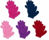 34114 TODDLER STRETCH KNIT GLOVES