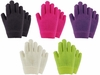 35116 GIRLS MAGIC STRETCH KNIT GLOVES