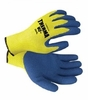 3889 THERMA-VIZ™ WINTER THERMAL LINED W/FOAMED LATEX RUBBER PALM GLOVES - BULK CLOSEOUT PRICE $36.00