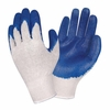 "3893  ""COBRA POWER GRIP"" RUBBER DIPPED ALL PURPOSE WORK GLOVES<BR>TAGGED & UPC CODED"