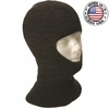 40017 BASIC KNIT FACE MASK