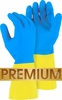 4055 LINED PREMIUM 28mil NEOPRENE OVER LATEX GLOVES