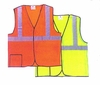 "#25 <font color=""0000ff""> SAFETY VESTS & CLOTHING</FONT COLOR>"
