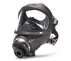 457126  MSA ULTRAVUE FULL FACEPIECE RESPIRATOR FOR NH3 ANHYDROUS AMMONIA USE