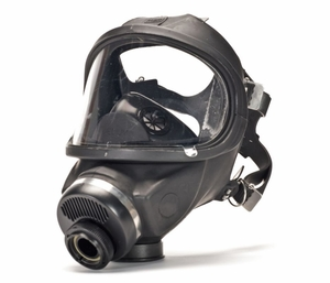 457126  MSA© GAS MASK FOR NH3 ANHYDROUS AMMONIA USE