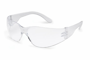 4680 GATEWAY STARLITE&#174 CLEAR LENS SAFETY GLASSES