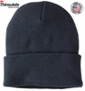 4T176 THINSULATE&#153 INSULATED KNIT CUFF HAT<BR>CLOSEOUT PRICE $6.99