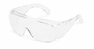 5880B VISITOR / OVER PRESCRIPTION LENS SAFETY GLASSES BY GATEWAY