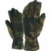 66218 HIGHLAND TIMBER&#153 CAMO UNLINED SPORT FLEECE GLOVES