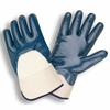 6850 NITRILE PALM COATED HEAVY WEIGHT JERSEY LINED WORK GLOVES