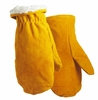 7044 HEAVY SHERPA PILE LINED CHOPPER MITTS