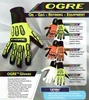 7700M OGRE&#153 OIL, GAS, REFINING, EQUIPMENT GLOVES