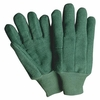 "818 HEAVYWEIGHT 18oz GREEN CHORE GLOVES<font color=""000000"">"