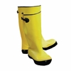 8200 HEAVY DUTY PVC CHEMICAL RESISTANT OVER-THE-SHOE BOOTS