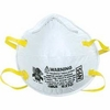 8210 N95 3M™ PARTICULATE RESPIRATOR DUST MASKS